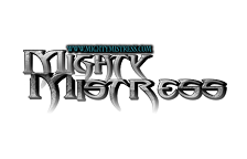 Logo MightyMistress.com