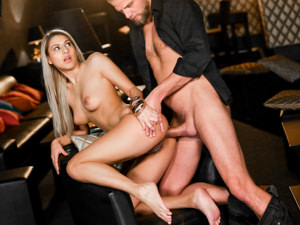 21EroticAnal - Sarah Cute,Vince Carter - Tipsy & Horny