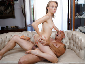 GrandpasFuckTeens - Lily Ray,Bruno SX - Naughty Naturalist