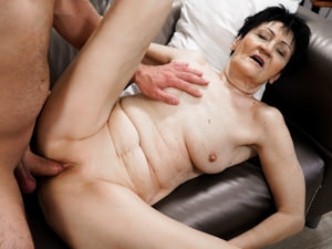 LustyGrandmas - Anastasia,Rob - Affair with My Pervy Shrink