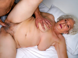 LustyGrandmas - Norma,Rob - Dont tell my hubby