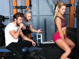 DpFanatics - Cherry Kiss,Lutro,Vince Carter - Very Hard Training
