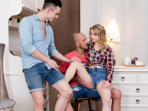 DpFanatics - Flora Fairy,Andrew Marshall,Willy Regal - Flora Has a Better Idea