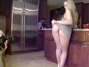 ClubSandy - Alexis Texas - Backstage with Alexis Texas