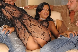 ClubSandy - Kyra Black - Black panther - 1.