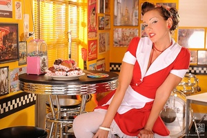 ClubSandy - Sandy - Pin-up craze