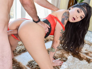 ClubSandy - Brenna Sparks, Jake Addams - Stretching Routine