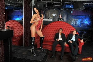 DpFanatics - Sorana - Bachelor party