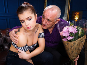 GrandpasFuckTeens - Renata Fox,Bruno SX - Teen Idol