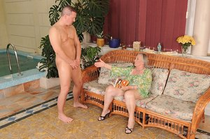 LustyGrandmas - Margot - Fucking back memories