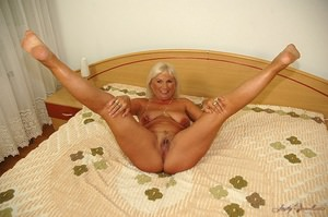 LustyGrandmas - Mamie - More for Mamie