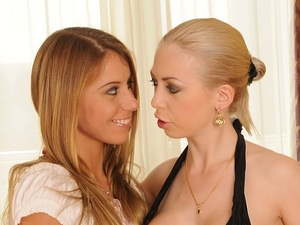 TeachMeFisting - Nikky Thorne,Isabella Clark - Teaching Isabella Clark